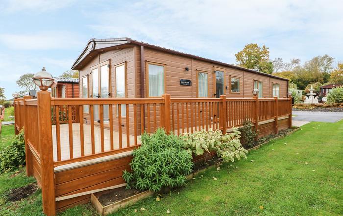 32 Lake View, Norwich