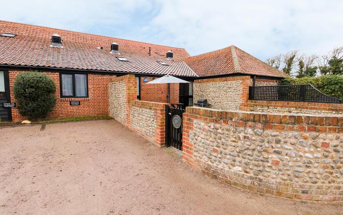 Hitchens Cottage, Norwich