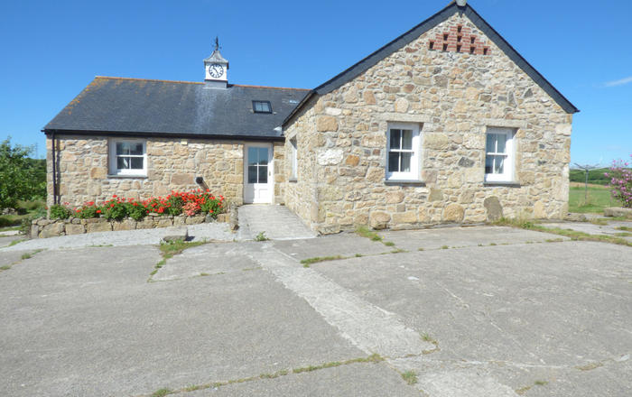 Clock Cottage, Hayle