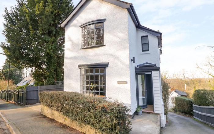 Chalk Cottage, Malvern