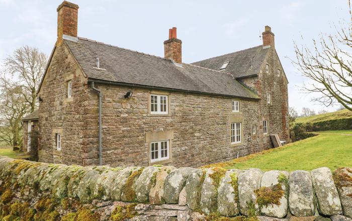 Slade Cottage, Ashbourne