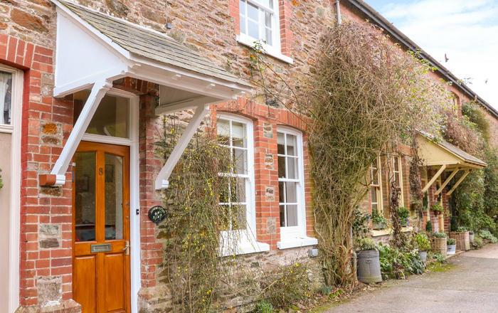 Jasmine Cottage, Totnes