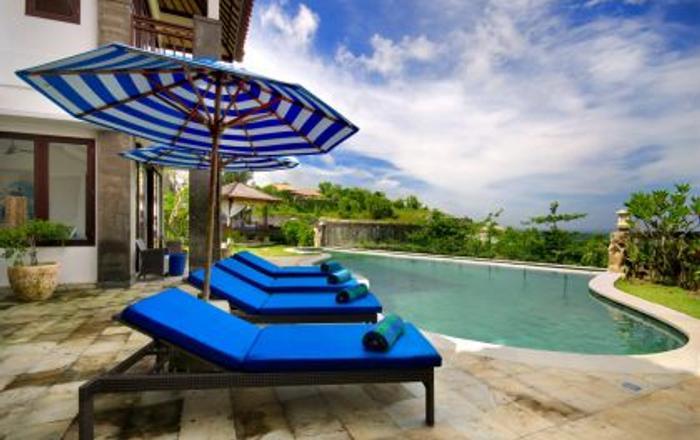 Villa Bali Blue, Jimbaran