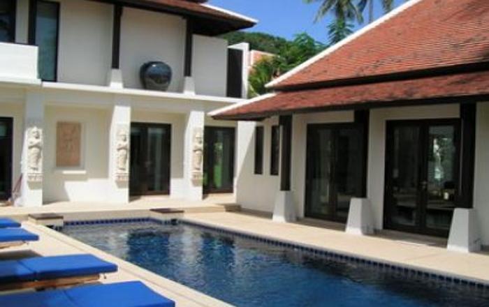 South Point villa 02, Ubud