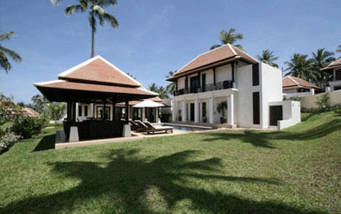 South Point Estate, Ubud