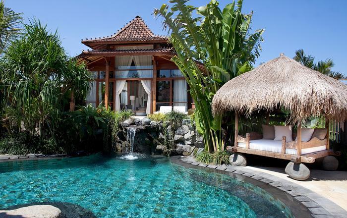 Villa Amy, Canggu
