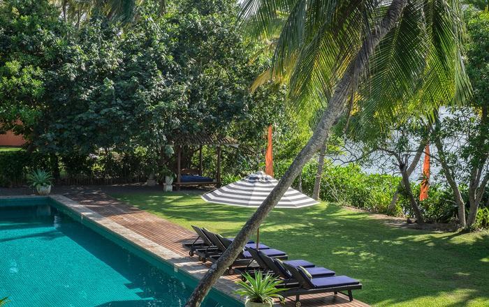 Mandalay Villa, Koggala