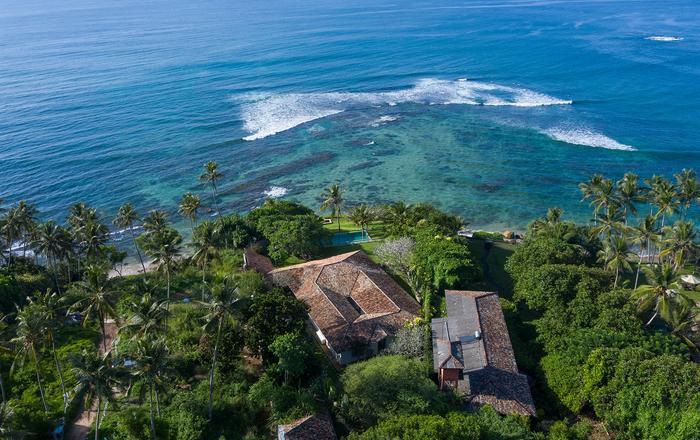 Suriyawatta Villa, Weligama Bay