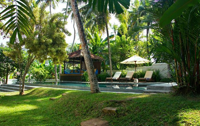 Coconut Grove, Ahangama