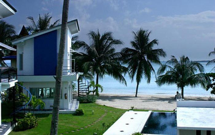 Awe Resort, Ban Tai