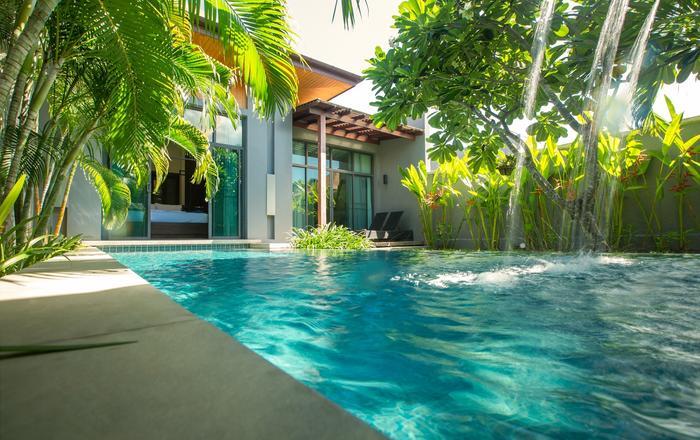Vacation Rental Villa Basu
