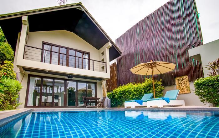 Villa Chok, Ban Tai