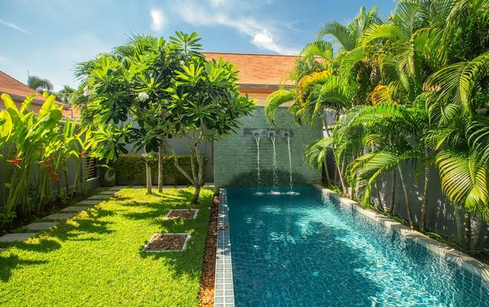 Vacation Rental Villa Iorama