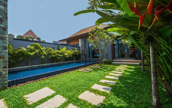 Vacation Rental Villa Miriama