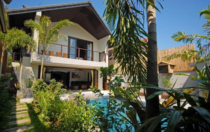 Villa Tawan, Ban Tai