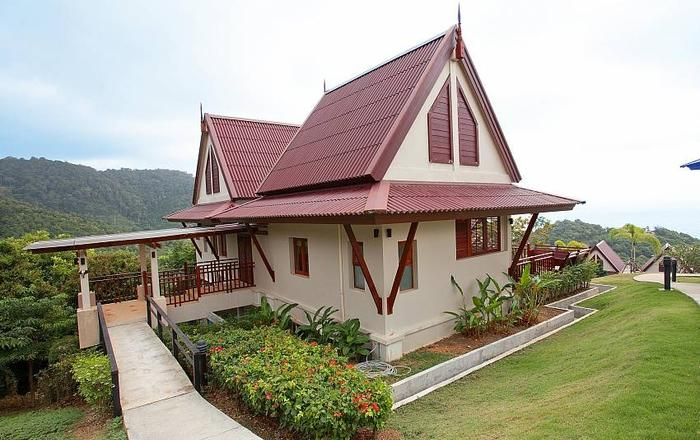 Baan Kiaow, Koh Lanta