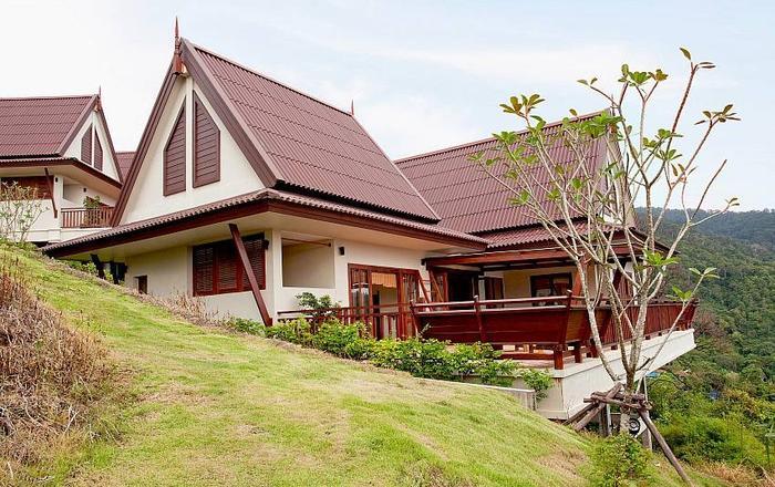 Baan Chompuu, Koh Lanta