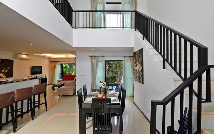 Vacation Rental Villa Emauha
