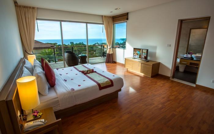 Vacation Rental Tantawan villa 3BR