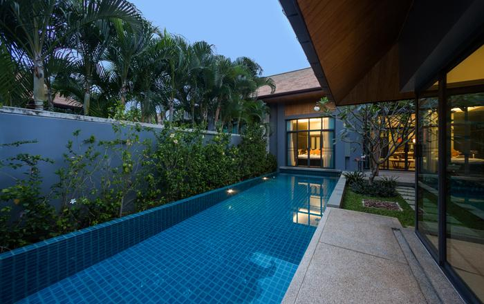 Vacation Rental Villa Hahana