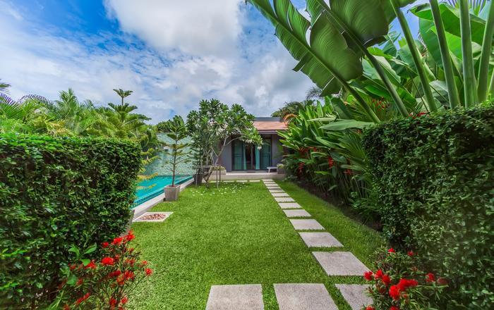 Vacation Rental Villa Aramoana