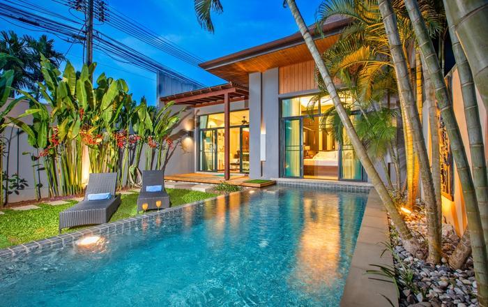 Vacation Rental Villa Galam