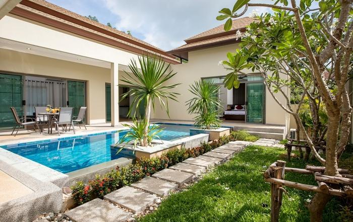 Villa Alor, Nai Harn