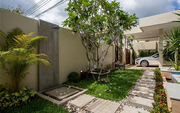 Vacation Rental Villa Alor