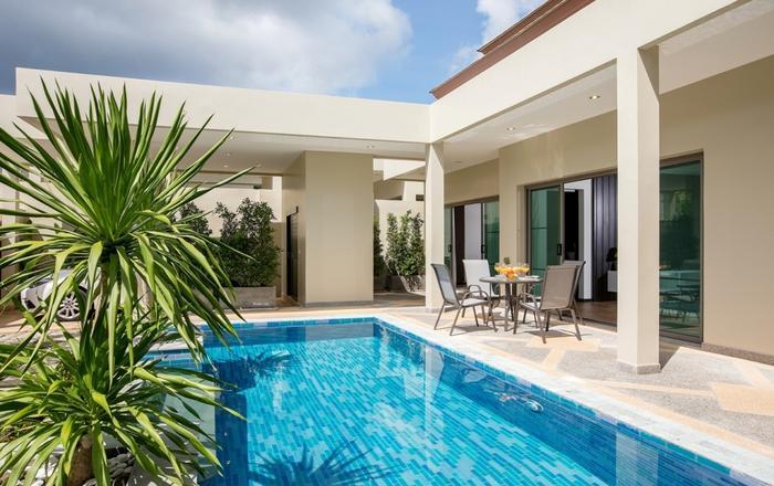 Vacation Rental Villa Kepa