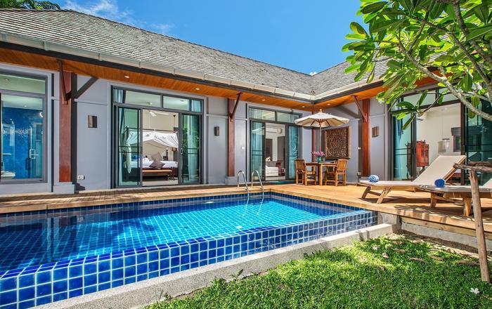 Vacation Rental Villa Flores