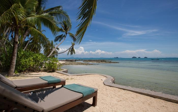 The Five Islands Beach House, Ban Taling Ngam