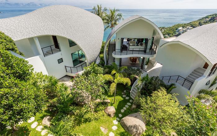 Villa Shadow, Chaweng Beach