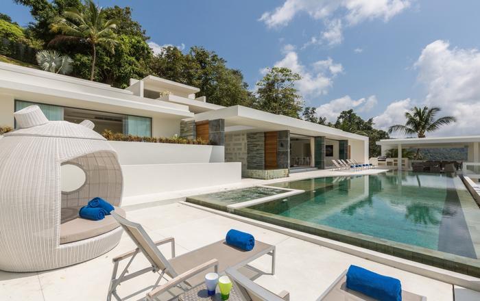 Villa Spice at Lime Samui, Nathon