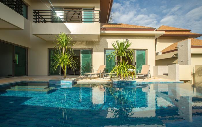 Vacation Rental Villa Damar