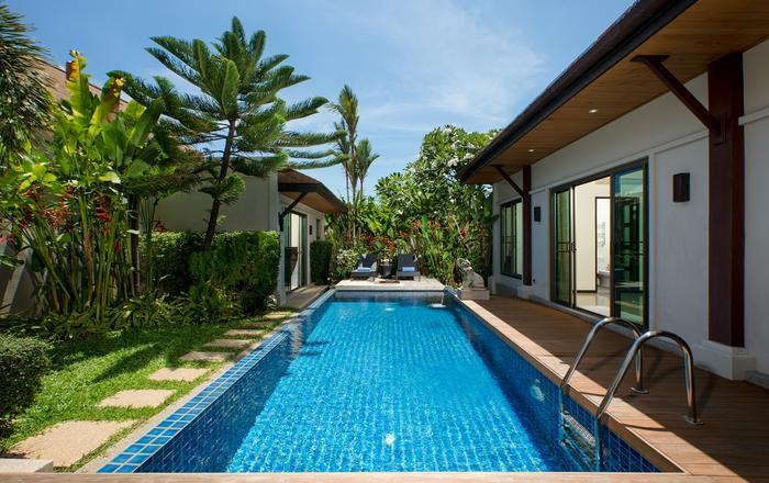 Villa Ambon, Nai Harn