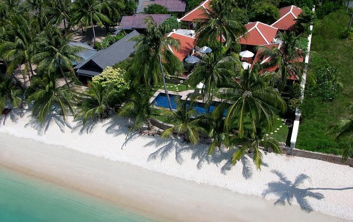 Baan Haad Sai, Big Buddha Beach