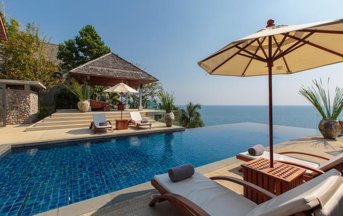 Villa Lomchoy, Kamala Beach