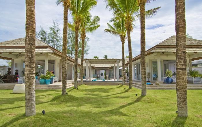 Villa Mia, Chaweng Beach