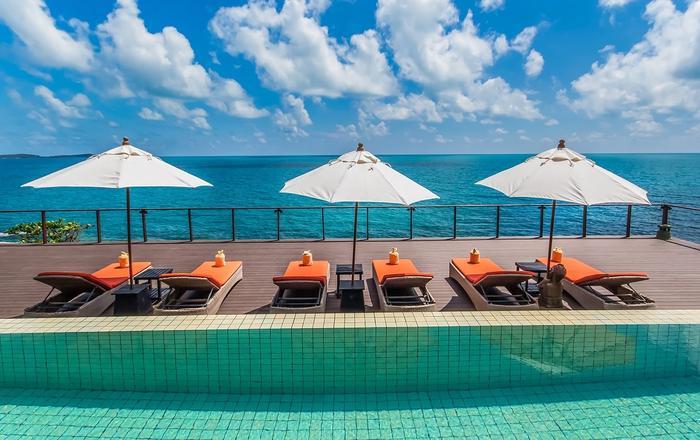 Villa Samayra, Chaweng Beach