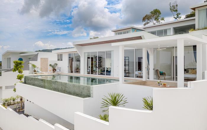 Villa Claire, Bophut Beach