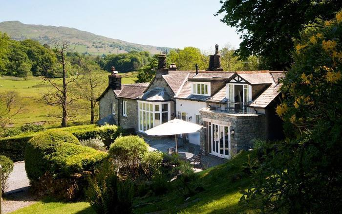 River Lodge, Ambleside