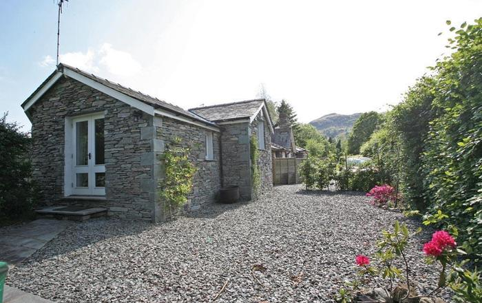 Rowan Studio Cottage, Grasmere