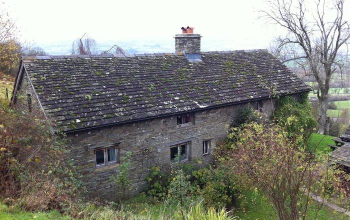 Llangain Farmhouse, Hay On Wye
