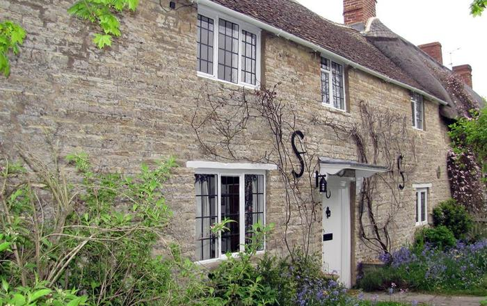 Angel Cottage, Shipston-on-stour