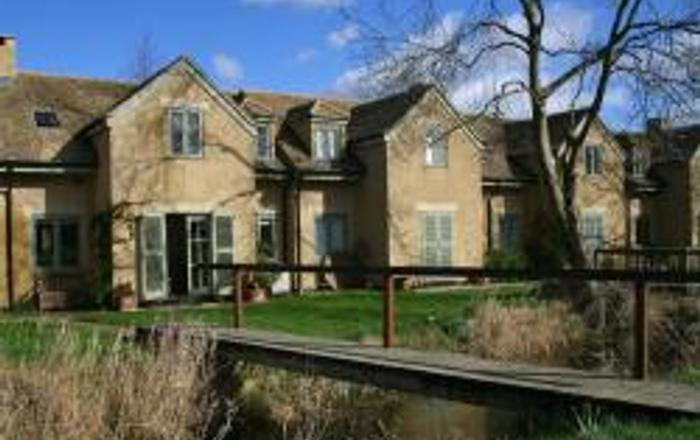 Kingfishers Cottage (6), Cotswold Water Park