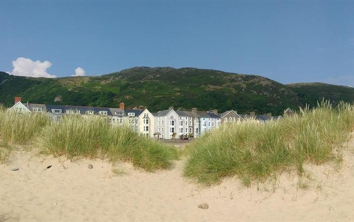 Sandcastles, Barmouth, Barmouth
