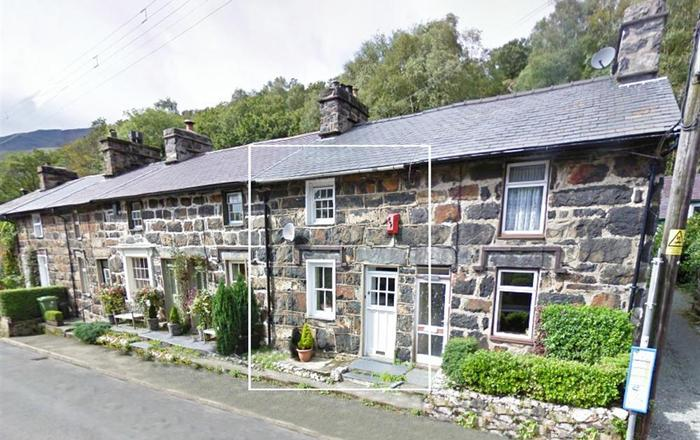 Village Cottage, Beddgelert, Beddgelert