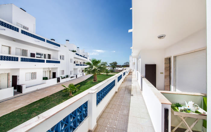 Apartment Orchidia - 1178, Santa Luzia