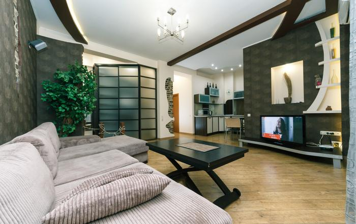 Two-room. Luxury. 25.Antonovycha. Centre of Kiev, Kiev