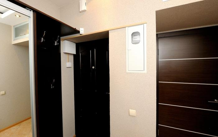 Two-room. VIP. 25 Saksaganskogo str. Centre, Kiev